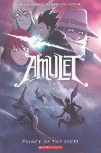 Amulet #5 (2012)