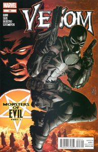 Venom #23 (2012)