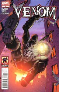 Venom #22 (2012)