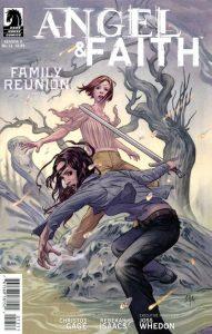 Angel & Faith #13 (2012)