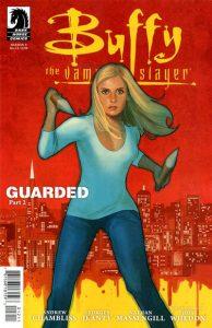 Buffy the Vampire Slayer Season 9 #12 (2012)