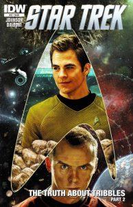 Star Trek #12 (2012)