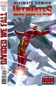 Ultimates #14 (2012)