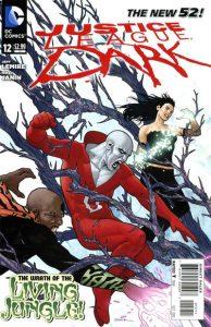 Justice League Dark #12 (2012)