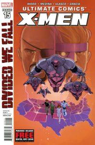 Ultimate Comics X-Men #15 (2012)