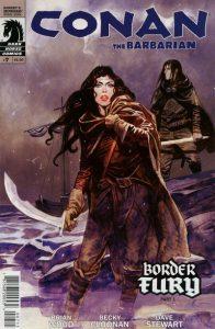 Conan the Barbarian #7 [94] (2012)