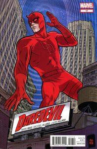 Daredevil #17 (2012)