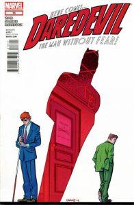 Daredevil #16 (2012)