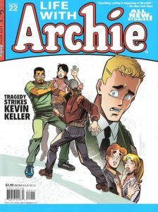 Life with Archie #22 (2012)