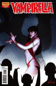Vampirella #22 (2012)