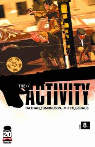 The Activity #8 (2012)