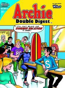 Archie Double Digest #232 (2012)