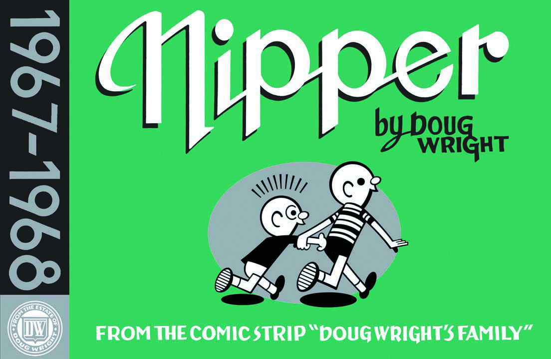 Nipper #1967-1968 (2012)