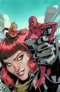 Avenging Spider-Man #10 (2012)