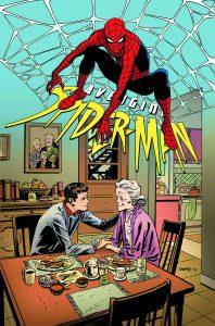 Avenging Spider-Man #11 (2012)