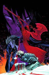 Diablo #5 (2012)