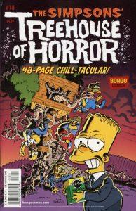 Treehouse of Horror #18 (2012)