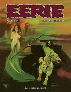 Eerie Archives #11 (2012)