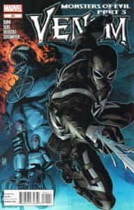 Venom #25 (2012)