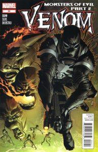Venom #24 (2012)