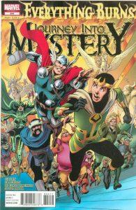 Journey into Mystery #644 (2012)
