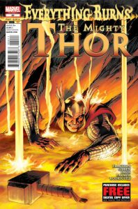 The Mighty Thor #20 (2012)