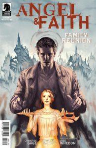 Angel & Faith #14 (2012)