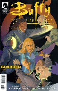 Buffy the Vampire Slayer Season 9 #13 (2012)