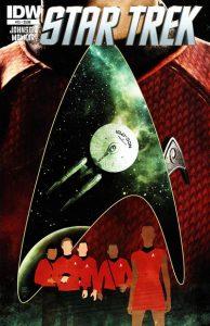 Star Trek #13 (2012)