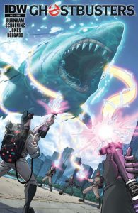 Ghostbusters #13 (2012)