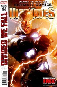 Ultimates #15 (2012)