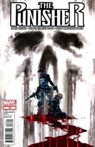 The Punisher #16 (2012)