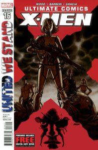 Ultimate Comics X-Men #16 (2012)