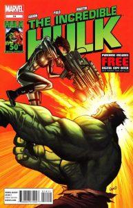 The Incredible Hulk #14 (2012)