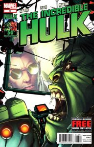 The Incredible Hulk #13 (2012)