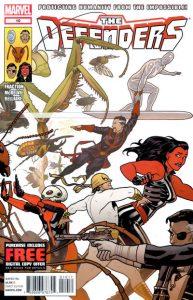 Defenders #10 (2012)