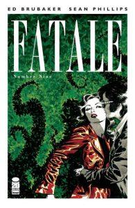 Fatale #9 (2012)