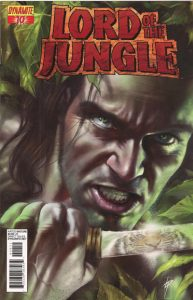 Lord of the Jungle #10 (2012)