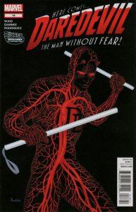 Daredevil #18 (2012)