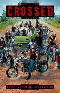 Crossed Badlands #13 (2012)