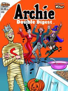 Archie Double Digest #233 (2012)