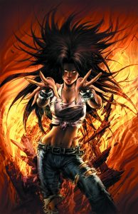 Grimm Fairy Tales Myths & Legends #21 (2012)
