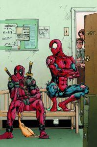 Avenging Spider-Man #12 (2012)
