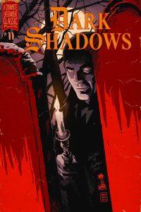 Dark Shadows #11 (2012)