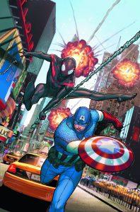 Ultimate Comics Spider-Man #15 (2012)