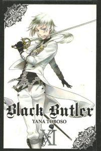 Black Butler #11 (2012)