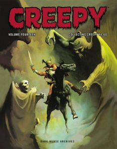 Creepy Archives #14 (2012)