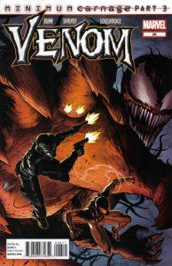 Venom #26 (2012)