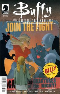 Buffy the Vampire Slayer Season 9 #14 (2012)