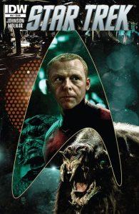 Star Trek #14 (2012)